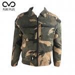 Buy cheap Outdoor Mens Warm Winter Jacket , Corduroy Jacket Mens Wear Resistant from wholesalers