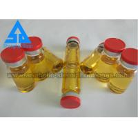 Buy cheap Trenbolone Enanthate Injection 200 mg/ml Finished Oil Liquid ISO 9001 Certification from wholesalers