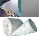 Buy cheap nonwoven PTFE membrane needle felt from wholesalers