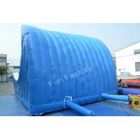 Buy cheap Durable Inflatable Mechanical Bull , Surfboard Inflatable Rodeo Bull from wholesalers