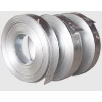 Buy cheap Zinc Coated Gi Galvanized Steel Strip & Coil from wholesalers