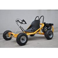 Buy cheap 196CC Engine Drift Bike Dune Buggy Automatic Drive System Heavy Duty Chain from wholesalers