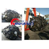 Buy cheap fenders for ship yokohama pneuamtic rubber floating fenders ship to boat from wholesalers