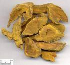 Buy cheap Organic Turmeric Root (Jiang Huang) from wholesalers