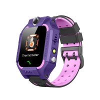 Buy cheap Customized IP67 SOS Kids GPS Smart Watch from wholesalers