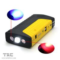 Buy cheap 16800mah Emergency Car Battery Starter 19V Petrol With ABS+PC / Double USV from wholesalers