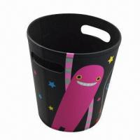 Buy cheap Trash can, simple and convenient, stylish design, home essential product