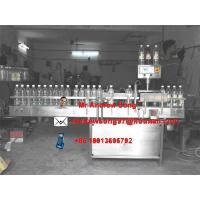 Buy cheap beer labeling machine from wholesalers
