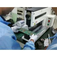 Buy cheap PCB Depanelzer With Air Driven For PCB Cutting Separate FR4 CEM Aluminium from wholesalers