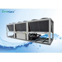 Industrial Chiller Air Conditioner Air Cooled Water Chiller With CE Certification