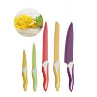 Buy cheap Multifunction Stainless Steel Knife Set Etching / Laser LOGO For Restaurant product