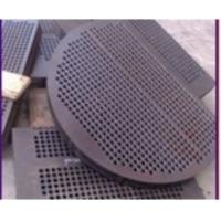 Buy cheap Baffles (baffle plates) for Pressue Vessels/Heat Exchanger from wholesalers
