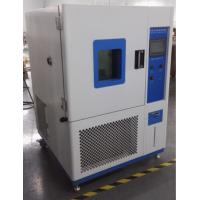 Buy cheap Economic High Low Temperature Humidity Simulate Climatic Thermal Shock Test Chamber from wholesalers
