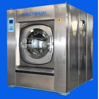 Industrial Washer Extractor ~ China high quality soft mount heavy duty fully auto washer