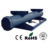 Buy cheap Industrial Carbon Steel Shell And Tube Condenser With Liquid Receiver from wholesalers