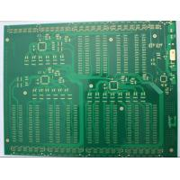 Buy cheap Large Immersion Gold Multilayer PCB Design FR4 1oz For Special Medical Equipment product