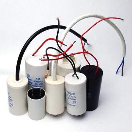 Buy cheap Washing Machine Capacitor from wholesalers