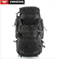 Buy cheap Hiking Tactical Gear Bags / Tactical Molle Backpack Lightweight For Man from wholesalers