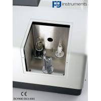 Buy cheap Double Beam Spectrophotometer T92+ with Continuously Changeable Slit for Research from wholesalers