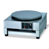 Buy cheap 220V 50HZ Commercial Pancake Griddle Automatic Electric Crepe Making Machine from wholesalers