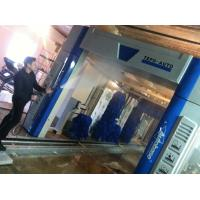 Buy cheap Automatic Professional Car Wash Systems TP -1201-1 Cleaning 500-700 Cars Per Day from wholesalers