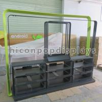 Buy cheap Garment Custom Retail Display Units Apparel Display Stand For Stores from wholesalers