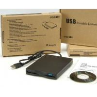 Buy cheap 1.44MB usb floppy driver from wholesalers