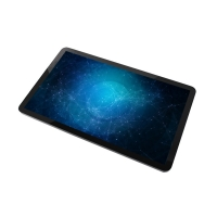 Buy cheap Intel I7 250nit LCD Touch Screen Monitor from wholesalers