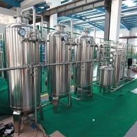 Buy cheap drinking water treatment machine from wholesalers