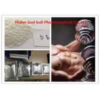 Drostanolone Enanthate Raw Steroid Powders , Pure Female Anabolic Steroids