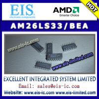 Buy cheap AM26LS33/BEA - AMD - Email us: sales012@eis-.com product