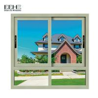 Buy cheap Waterproof Thermally Broken Aluminum Windows / Soundproof Aluminum Frame Sliding Windows from wholesalers