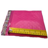 Buy cheap Colored Co-Extruded Self Seal Poly Mailers Tear Resistance For Delivery Package from wholesalers