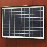 Buy cheap LEDs Solar Power 100W watts single crystal solar panels photovoltaic power generation system 12V home from wholesalers