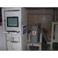 Inline Thickness Tester