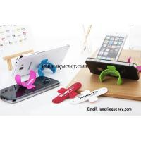 Buy cheap Cheap Touch-U phone stand, one touch stand phone holder sticky phone stand from wholesalers