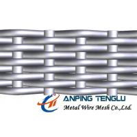 Buy cheap Stainless Steel Plain Dutch Weave Mesh, 60×300Mesh Counts 0.14X0.09mm Wire from wholesalers
