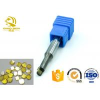 Buy cheap CNC Point Tools Diamond Milling Cutter Customized Size For Jewelry Ring Bangle Making from wholesalers