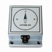 Buy cheap Compass Sensor, Used for Measuring Magnetic Field from wholesalers