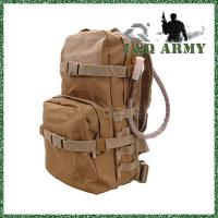 Buy cheap Military Hydration System Backpack with Water Bladder from wholesalers