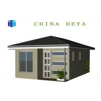 Buy cheap Easily Transported Modern Modular Prefab Homes Precast Concrete Homes Designs from wholesalers