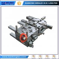 Buy cheap Wholesale china Hanking plastic mould plastic injection molding supplier from wholesalers
