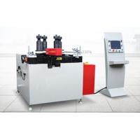 Buy cheap Cnc Steel Pipe Roller Bending Machine 380v 50hz Without Damage / Scratch from wholesalers