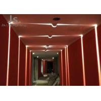 Buy cheap Modern Hotel Hallway Lighting , Led Ceiling Lamp Aluminum Die - Casting 5 Years Warranty from wholesalers