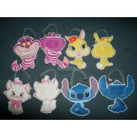 Buy cheap Disney cartoon PU leather billfold from wholesalers