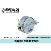 50TYZ420-D3 Permanent Magnet Synchronous Motor / 1.8 Degree Stepper Motor
