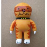 Buy cheap Professional custom cartoon plastic vinyl action figures, injection action figures toys from wholesalers