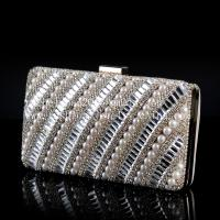 Buy cheap Cheap designer handbags,handmade shining crystal evening bags,clutch purses&bags, from wholesalers