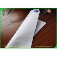 Buy cheap White C2s / C1s Art Paper , 170gsm Gloss Art Paper For Label Printing from wholesalers
