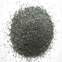 Buy cheap Wholesale 46# blasting Black Silicon Carbide from wholesalers